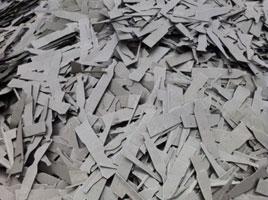 Busheling Scrap Metal